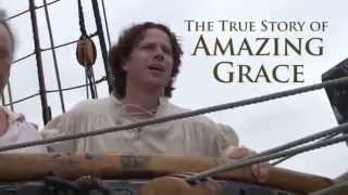 Nonton Newton's Grace: The True Story of Amazing Grace - Christian Movie Trailer - 2015 Film Subtitle Indonesia Streaming Movie Download