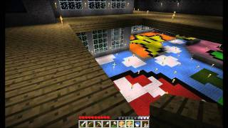 Let's Play Minecraft - Mindcrack Server - EP23 - Only Thing Better Than 1 Floor Is 2