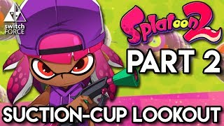 Team up with Marie to fight against the Octolings and save the Zapfish in Splatoon 2 single player! Travel to Octo Valley and splat through Tentakeel Outpost in Part 1 of this gameplay walkthrough!How many Sardinium do you have?Follow Us On Twitter: http://twitter.com/TheSwitchForceFollow Us on Instagram: http://instagram.com/SwitchForceArt from: http://bleedman.deviantart.com/art/you-re-a-skid-you-re-a-quid-678835099