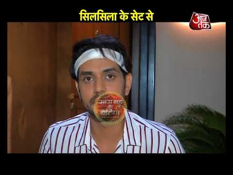 Silsila Badalte Rishton Ka: Kunal's Pizza Party