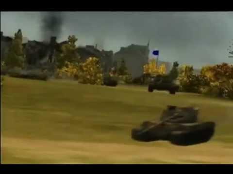 World of Tanks (сборка смешных видео клипов)
