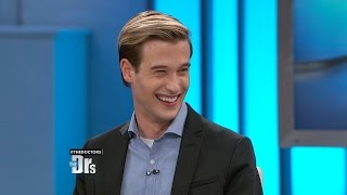 "Video ""Hollywood Medium"" Tyler Henry's Near Death Experience MP3, 3GP, MP4, WEBM, AVI, FLV Maret 2018"