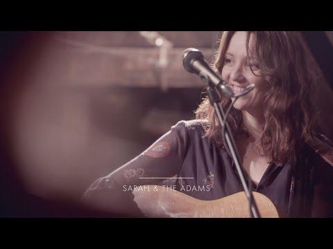 Sarah And The Adams THANK YOU Live at Jindřiššká Věž (2016)