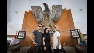 COKELAT 'GARUDA' (Live di Konser Kemerdekaan dari Blitar untuk Indonesia)