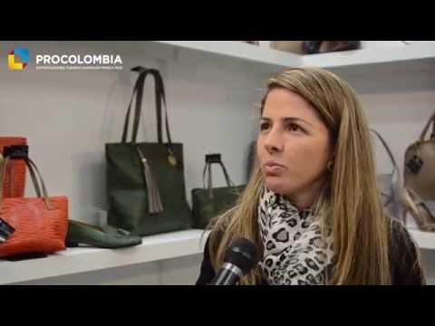 Empresarios colombianos en IFLS apuestan por las exportaciones para crecer