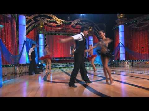 """Los Profesionales Bailan Tango en """"Mi Sueño es Bailar""""  - Thumbnail"""