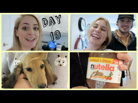 family - Sunday at home with my family and a visit from Becky I'm vlogging every day in October - SUBSCRIBE to see more! EXPAND this box for all the links and good stuff :) Becky's Channel: http://www.y...