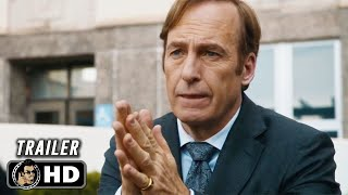 BETTER  CALL SAUL Season 5 Official Teaser Trailer Jimmy and Kim (HD) Bob Odenkirk by Joblo TV Trailers