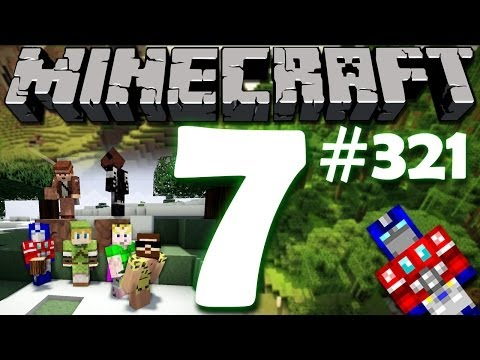 MINECRAFT SEASON 7 # 321 - Grundlagen «» Let's Play Minecraft Together | HD