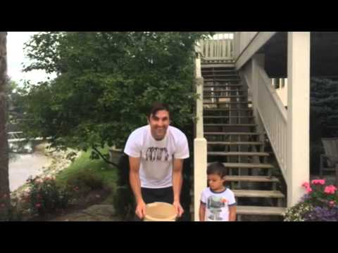 Straight No Chaser - ALS Ice Bucket Challenge