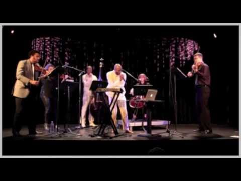 See video  Changing Night at Symphony Space (2013 excerpt)
