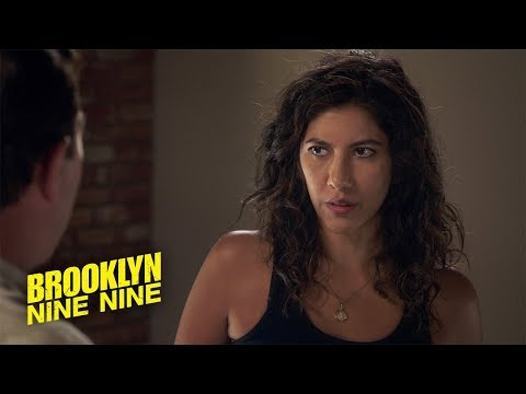 Rosa Comes Out | Brooklyn Nine-Nine
