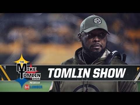 Tomlin on #TNF Matchup vs. Panthers | The Mike Tomlin Show