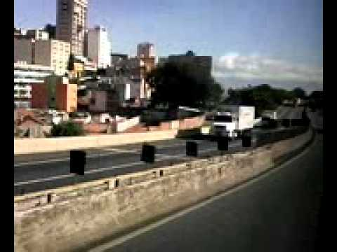 CHEGANDO EM APARECIDA SP