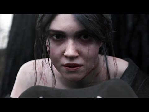 killing - Cinematic PlayStation 4 trailer called