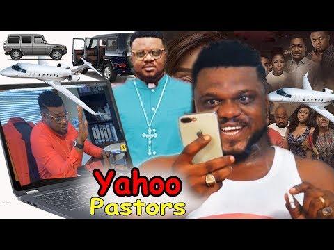 Yahoo Pastors Part 1 - Ken Erics Best Latest Nigerian Nollywood Movies.