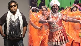 Vadivelu's Thenaliraman Exclusive Updates