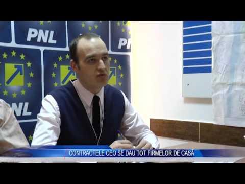 CONTRACTELE CEO SE DAU TOT FIRMELOR DE CASĂ