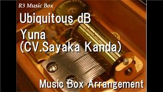 "Video Ubiquitous dB/Yuna [Music Box] (Anime ""Sword Art Online The Movie: Ordinal Scale"" Insert Song) MP3, 3GP, MP4, WEBM, AVI, FLV Desember 2017"