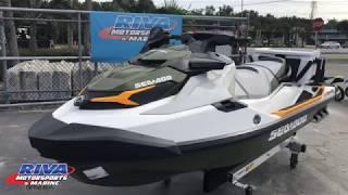 10. 2019 Sea-Doo® Fish Pro™ Personal Watercraft For Sale In Key Largo, FL