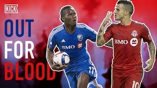 Video Is This The Most Intense Derby In North America? MP3, 3GP, MP4, WEBM, AVI, FLV November 2017