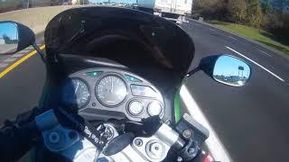 9. Suzuki Katana Adventures.