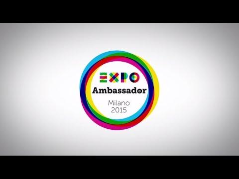 Expo Milano 2015 parla con la voce degli Chef Ambassador