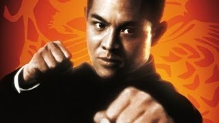 Nonton Jet Li as Chen Zhen - Fist of Legend (NLR Fight Montage) + Leftfield Film Subtitle Indonesia Streaming Movie Download