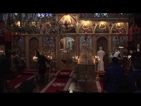 DIRECT Catedrala Paris, 19 februarie 2017