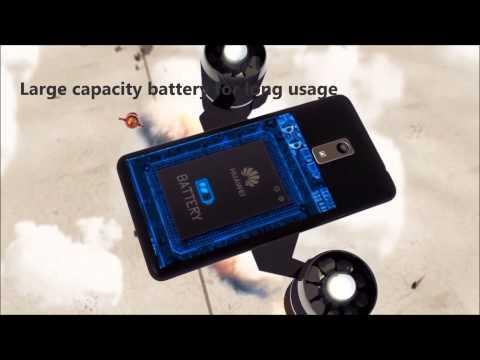 Huawei Ascend G526 Smartphone
