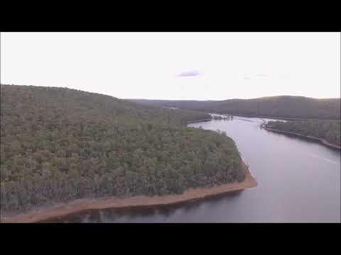wellington dam - Thời lượng: 73 giây.