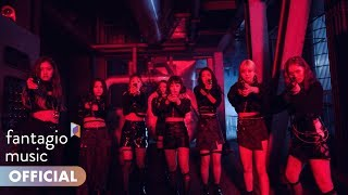 Video Weki Meki 위키미키 - Crush M/V MP3, 3GP, MP4, WEBM, AVI, FLV Juli 2019