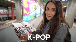 Visitamos uma loja d descontos no Japão e vimos venda de cachorros. Também encontramos rastros de K-Pop ou J-pop. - Inscreva-se em nosso canal: ...