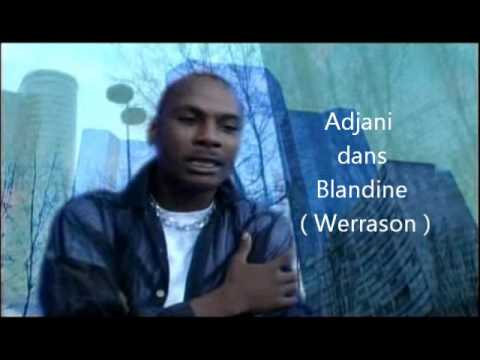 Adjani Sesele chante ( Best vocals mix )