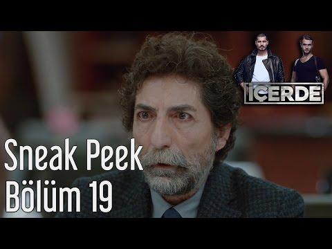 İçerde 19. Bölüm (Sneak Peek)