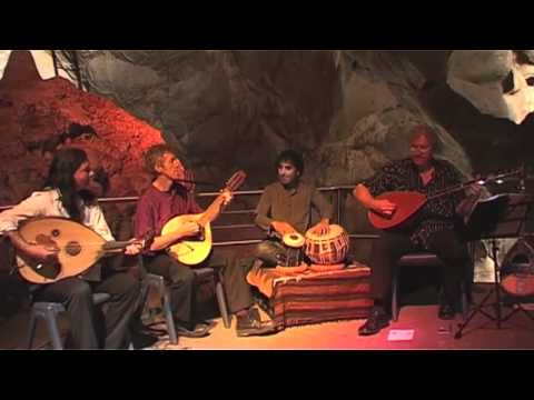 Bouzoukis Without Borders with Bobby Singh - Mandilatos