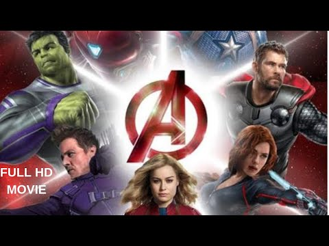 🎥 AVENGERS 4: ENDGAME (2019) | Full Movie Trailer in Full HD | 1080p