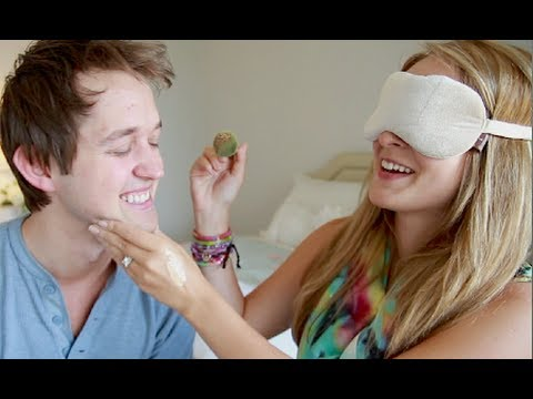 Luke - Want to see Luke doing my makeup?! Click here: http://youtu.be/RdxDQ9SnIZA Luke's Channels: http://www.youtube.com/luke http://www.youtube.com/lukeconard htt...