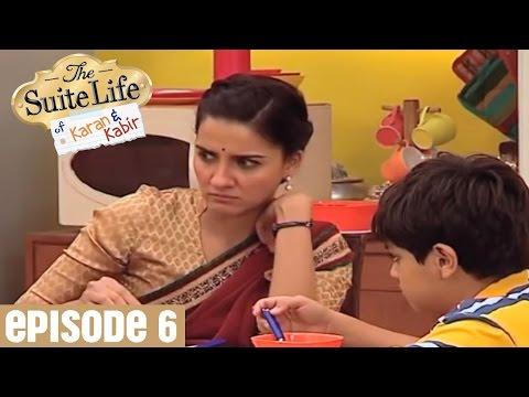 The Suite Life Of Karan and Kabir   Season 1 Episode 6   Disney India Official