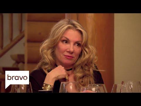 RHONY: Does Marriage Make Luann Feel Superior? (Season 9, Episode 13) | Bravo