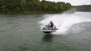 4. 2012 Yamaha VXR - boats.iboats.com