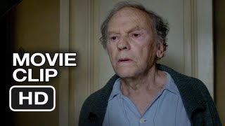 Nonton Amour Movie CLIP - Water Running (2012) - Jean-Louis Trintignant Movie HD Film Subtitle Indonesia Streaming Movie Download