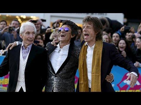 ΗΠΑ: Πολ Μακάρτνει, Ρόλινγκ Στόουνς και Μπομπ Ντίλαν μαζί σε φεστιβάλ