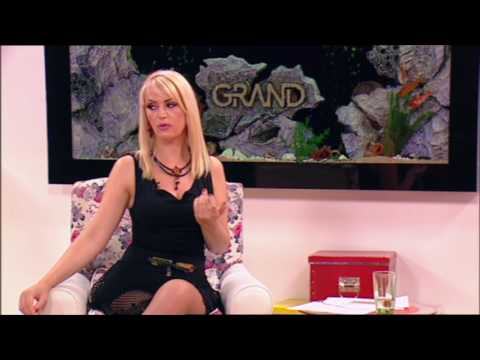 Petar Nisić – Grand Magazin – (TV Grand 07. jun)