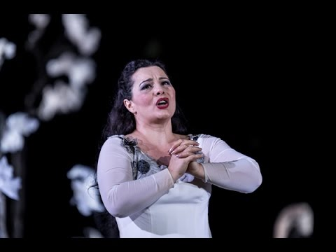 Watch: Finding the light in Verdi's <em>Il trovatore</em> - 'There is love and there is hope'