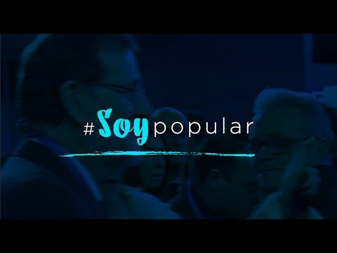 #Soy popular