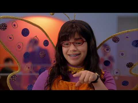 Betty & Daniel - Season 1 Episode 5 HD 1080p | Ugly Betty