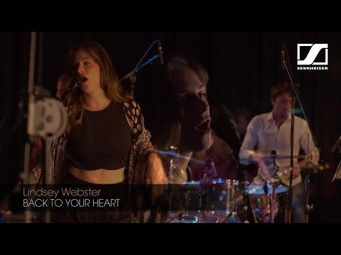 Lindsey Webster – Back To Your Heart