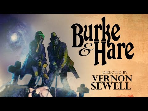 Burke And Hare 1972 Trailer 1080p