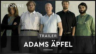 Adams Äpfel - Filmtrailer